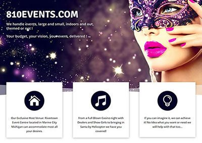 810 Events