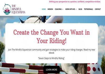 Mindful Equestrian