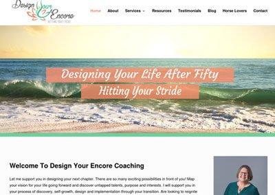 Design Your Encore