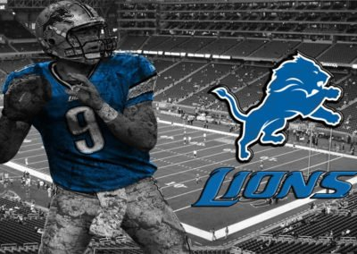 Matthew Stafford Wallpaper
