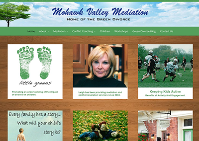 Mohawk Valley Mediation